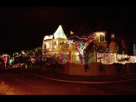 - Dim Sales For Christmas Lights News Jamaica Star