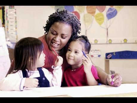Big up to all the teachers | Commentary | Jamaica Star