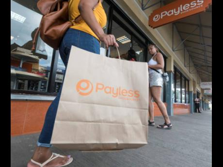 Payless to keep Jamaican stores open | News | Jamaica Star